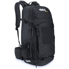 EVOC FR Tour Backpack 30 L, black